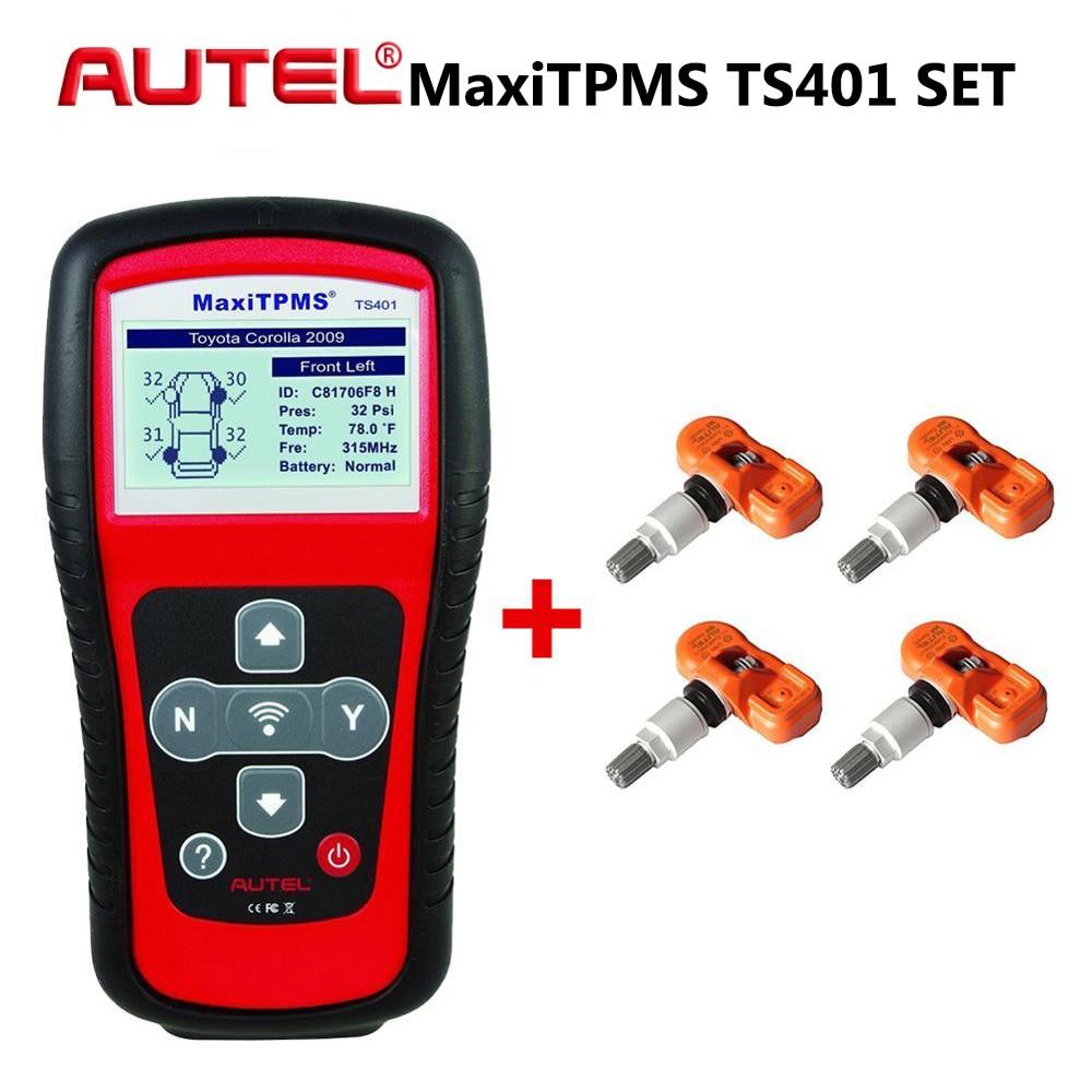 AUTEL MaxiTPMS TS401 TPMS Tool Tyre Pressure Sensor Activator Tools Programming Tire Sensors TPMS Activation Tools UniveresalAUTEL MaxiTPMS TS401 TPMS Tool Tyre Pressure Sensor Activator Tools Programming Tire Sensors TPMS Activation Tools Univeresal