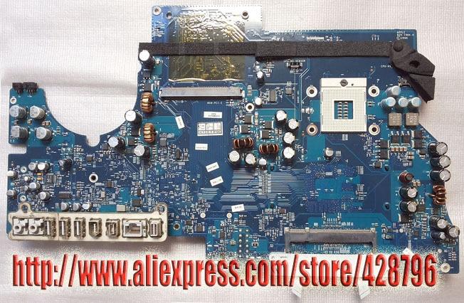 A1200 661-4182 661-4292 white IM 24 2.16Ghz/2.33Ghz Core 2 Duo Logic Board 820-1984-A,MA456LL/A