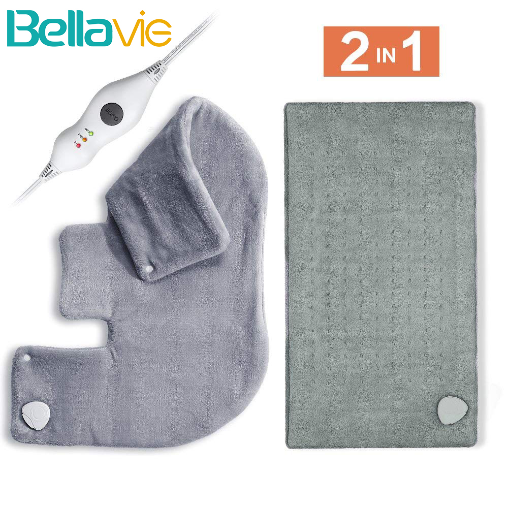 Heating Pad Gift Set of 2 - LargeSize 18