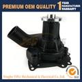 6BG1 Water Pump for ISUZU 4BG1 4BG1T Engine Cooling Hitachi ZAX120 Excavator Digger