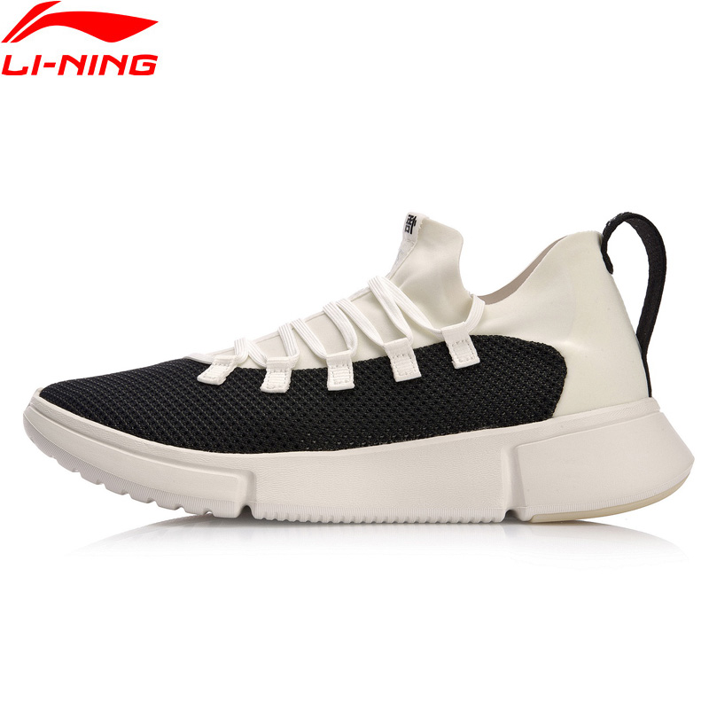 Li-Ning Men ESSENCE 2.0 WS Basketball Shoes Mono Yarn Wearable LiNing Fitness Sport Shoes Sneakers AGBN033 YXB208 балетки ws shoes ws shoes ws002awrss35 page 5