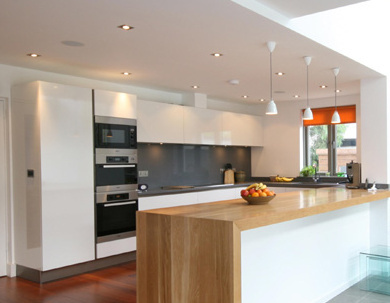 Luxury Led Kitchen Spot Lights Taste - Kitchen lighting led downlights
