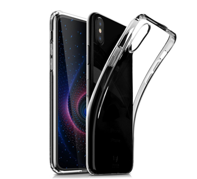 huge selection of 0ec80 054b2 US $1.38 29% OFF|for Huawei P20/P20 Pro/P20 Lite Cover Slim Crystal Clear  Transparent Soft TPU Silicon Case Cell Phone Protective Shell Bag-in Fitted  ...