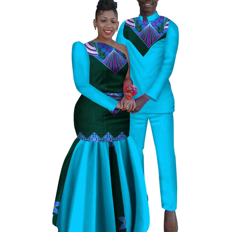 2019-new-Men-Sets-and-women-s-clothing-for-the-wedding-summer-traditional-african-clothing-couples(4)