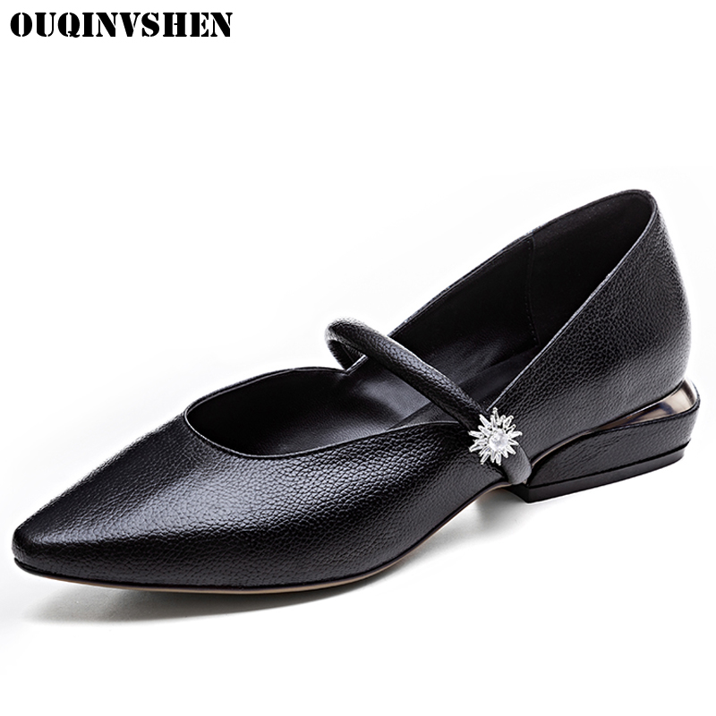 OUQINVSHEN Crystal Summer Pumps Pointed Toe Shallow Women Pumps Square heel Casual Fashion Ladies Pumps Mary Janes Single Shoes ahdieh renee wrath and the dawn