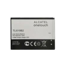 TLI019B1 TLi019B2 1900 мАч батарея для ALCATEL one touch POP C7 OT-7041 7041D dual CAB1900003C2