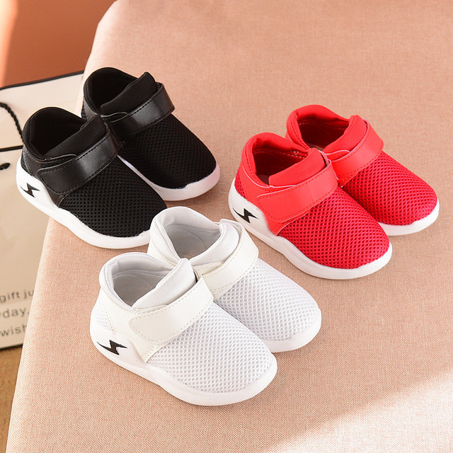 malla nueva y z zapatos Letra niñas otoño 2018 primavera niños niños gIwqdRw1x