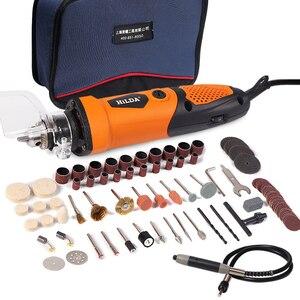 450W Mini Electric Drill For D