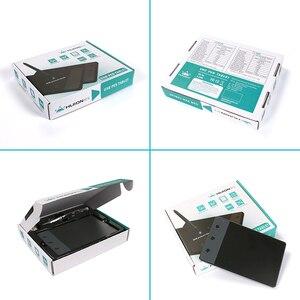 Image 5 - Huion H420 4x2.23 pollici 2048 sensibilità grafica penna da disegno digitale tavoletta firma Pad (perfetto per OSU)