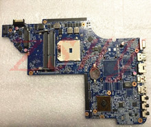 цена на for hp PAVILION DV6 DV6-6000 laptop motherboard 650852-001 DDR3 Free Shipping 100% test ok
