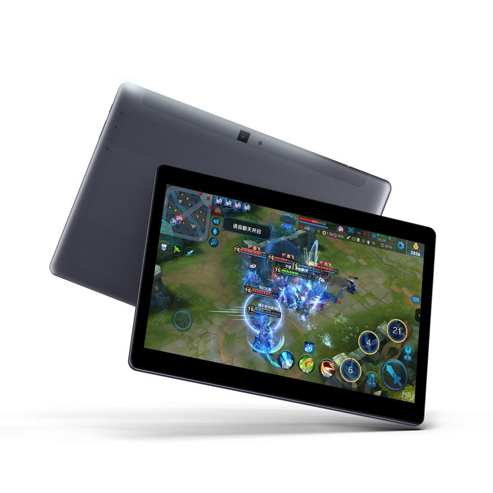 ALLDOCUBE M5S 10.1 pouce 4g LTE Phablet MTK X20 10 Core Android 8.0 Appel Téléphonique Comprimés PC 1920*1200 FHD IPS 3 gb RAM 32 gb ROM GPS