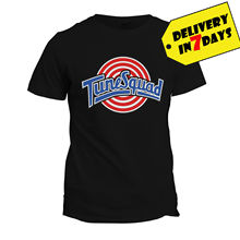 769bf0643bc2ac Tune Squad T-Shirt Looney Tunes Space Jam Squad Official Men And Women Shirt  Cool