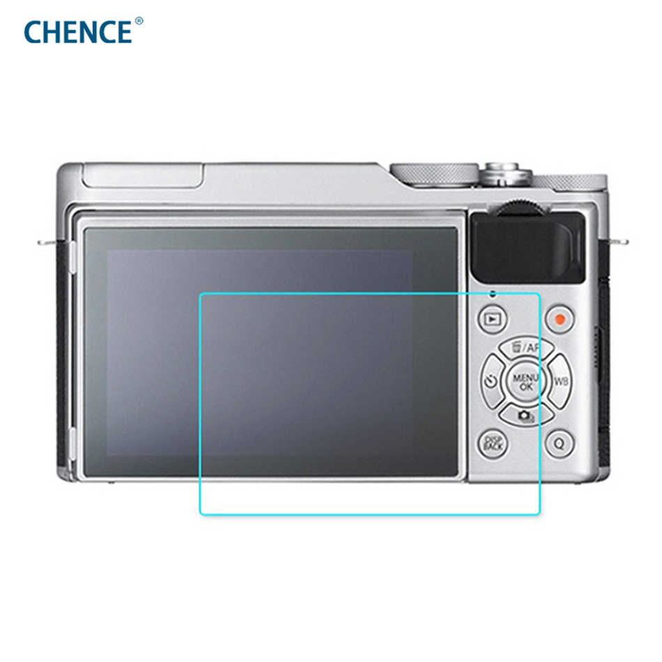CHENCE Shockproof HD Tempered LCD Screen Protector for Fuji X-T10 X-T20 fujifilm XT10 XT20 Digital Camera Toughened Glass Film