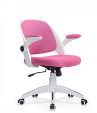 цена Home computer chair lift swivel chair mesh chair ergonomic mesh chairs Household Mesh Chair
