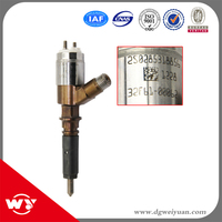 high quality common rail diesel injector 3264700 suit for CAT 320D injector