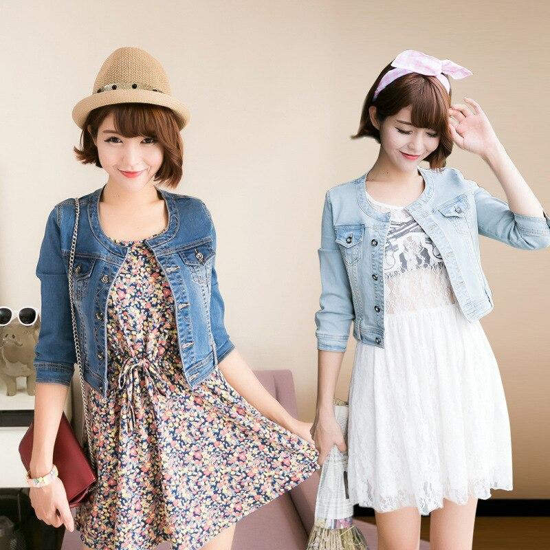 Online Get Cheap Denim Jackets Ladies -Aliexpress.com | Alibaba Group