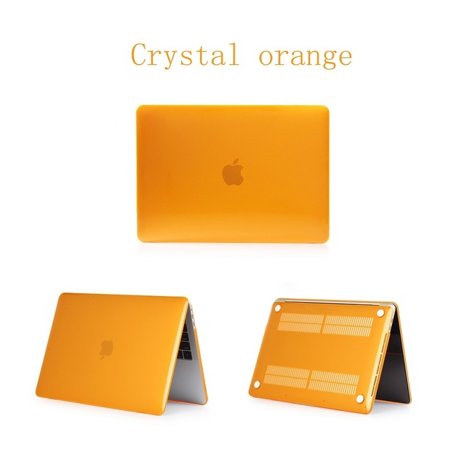 Crystal Orange