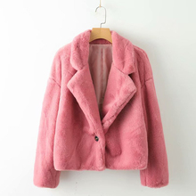oothandel fur coat rose Gallerij Koop Goedkope fur coat