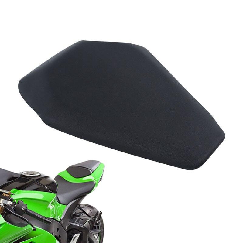 Asiento trasero del pasajero de la motocicleta para Kawasaki Ninja ZX10R ZX-10R 10 R 2016-2019 2018 accesorios de la motocicleta