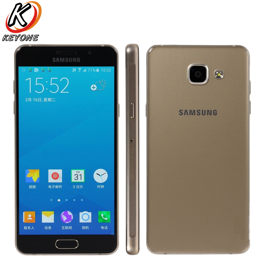 Original Samsung Galaxy A5 A5100