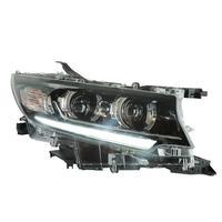 Neblineros Para Автомобильные дневные ходовые части светодиодные боковые поворотные сигналы передние противотуманные фары Задние Автомобильные