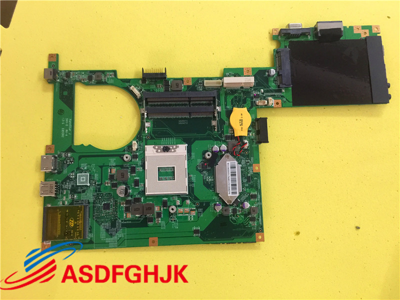 FOR MSI CR460 laptop motherboard mainboard ms-145a1 FULL tests ok