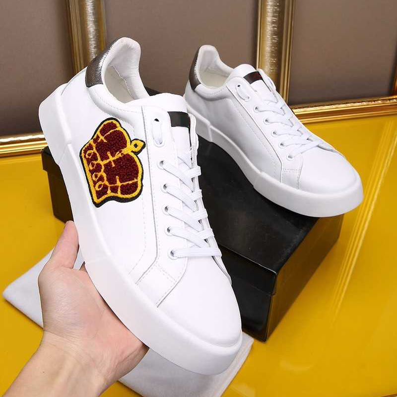 Hanbaidi Embroidery Crown Genuine Leather Oxfords lace Up Mens Wedding Dress Shoes Round Toe Leather Shoe Flats Mens Sneakers 45 hanbaidi luxury handmade string beads mens sneakers runway genuine leather white low top mens casual shoes round toe flats men