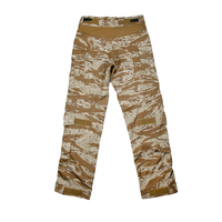 2019 NEW SST G3 Tactical Pants with Knee pads Desert Tiger Camouflage Tactical Patrol Pants