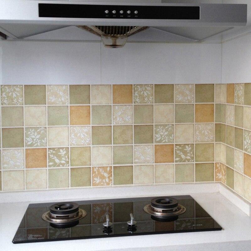 Czystość W Kuchni Gospodarstw Domowych Dekoracyjne Naklejki
