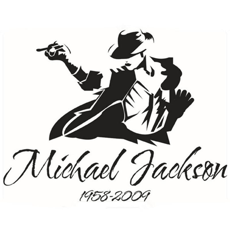 Aliexpress.com : Buy Michael Jackson portrait wall