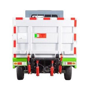 Image 5 - ไฟฟ้าขยะกลับโหลดรถบรรทุก ART Y10 ราคาถูกขนาดใหญ่ต่ำราคา