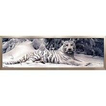 5D DIY алмазов картина китайский вышивка крестиком тигр картина Мозаика-набор Алмазная Вышивка Хобби и ремесла Рукоделие 47 M039