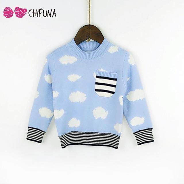 Neue Ankunft 2017 Kinder Pullover Baby Jungen Mädchen Kleidung ...