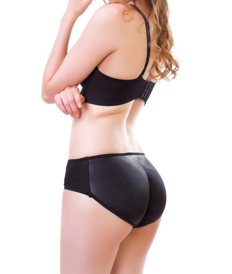 font b Butt b font Lifter Trimmer Buttock Briefs Hip Up Panty Women Underwear font