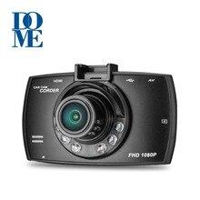 Promoción g30 coche dvr real 140 grados registrator grabadora motion detección full hd 1080 p cámara del coche con el g-sensor sensor dash cam