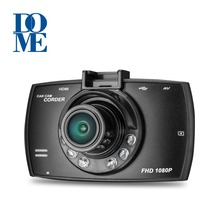 Promotion G30 Car Dvr Real 140 Degree Registrator Recorder Motion Detection Full HD 1080P Car Camera With G-Sensor Dash Cam