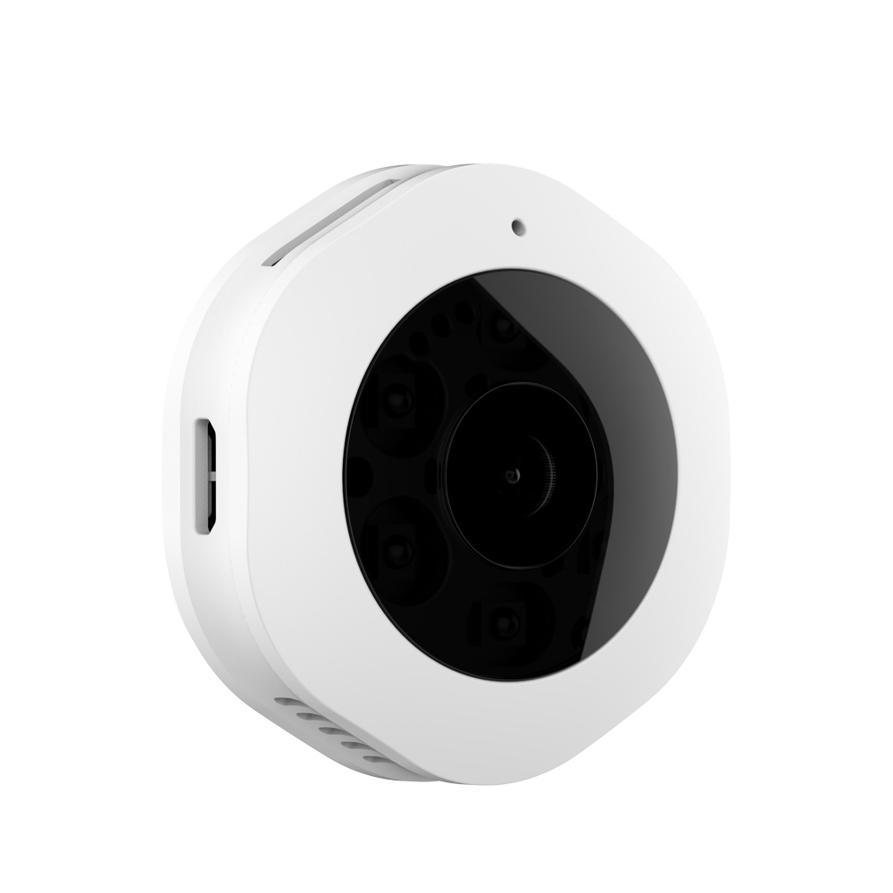 Спортивная камера Smarcent H6 для занятий спортом на открытом воздухе DV/wifi мини-камера wifi/DV 1080P микро портативная Магнитная портативная Невидимая камера