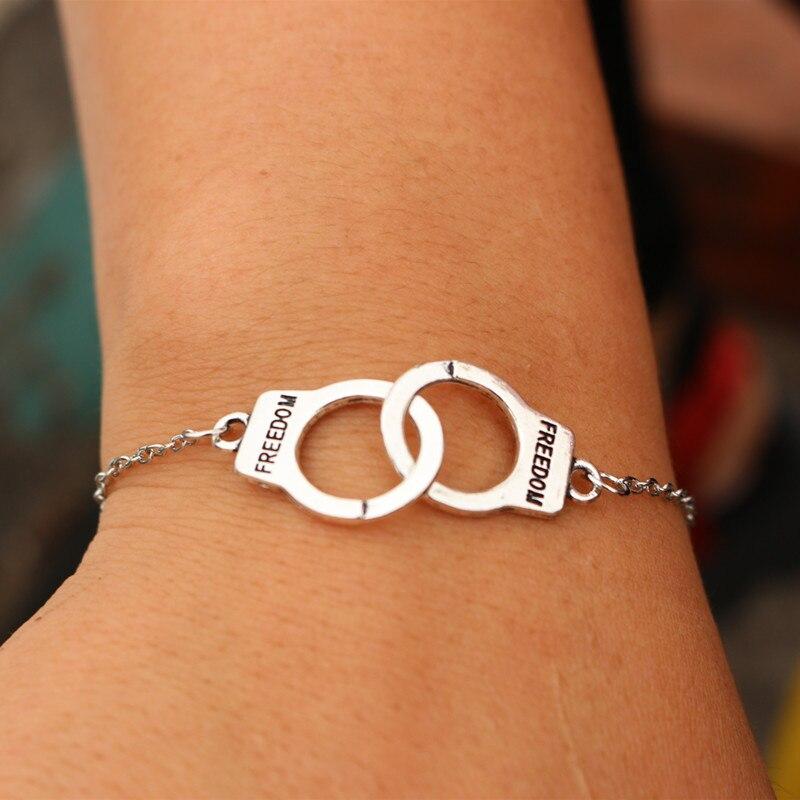 Charm Bracelets Bangles Men Jewelry