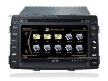 For KIA Sorento-R 2009~2012 – Car GPS Navigation DVD Player Radio Stereo TV BT iPod 3G WIFI Multimedia System