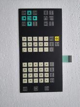 802D CNC 6FC5603-0AC12-1AA0 Membrane Keypad for CNC Panel repair~do it yourself,New & Have in stock