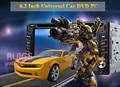 2016 Новый двойной 2 дин Радио Стерео GPS Навигации в-dash bluetooth Car Audio DVD CD Mp3 FM AM/RDS Игрока + iPod