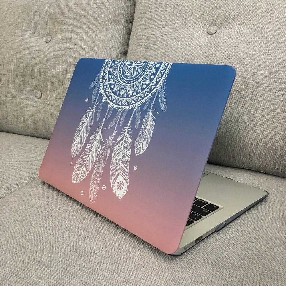 Estuche rígido de plástico con cubierta de teclado para MacBook Air - Accesorios para laptop - foto 4