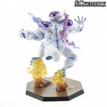Dragon Ball Z – Freeza Frieza Action Figure 14cm Combat Edition