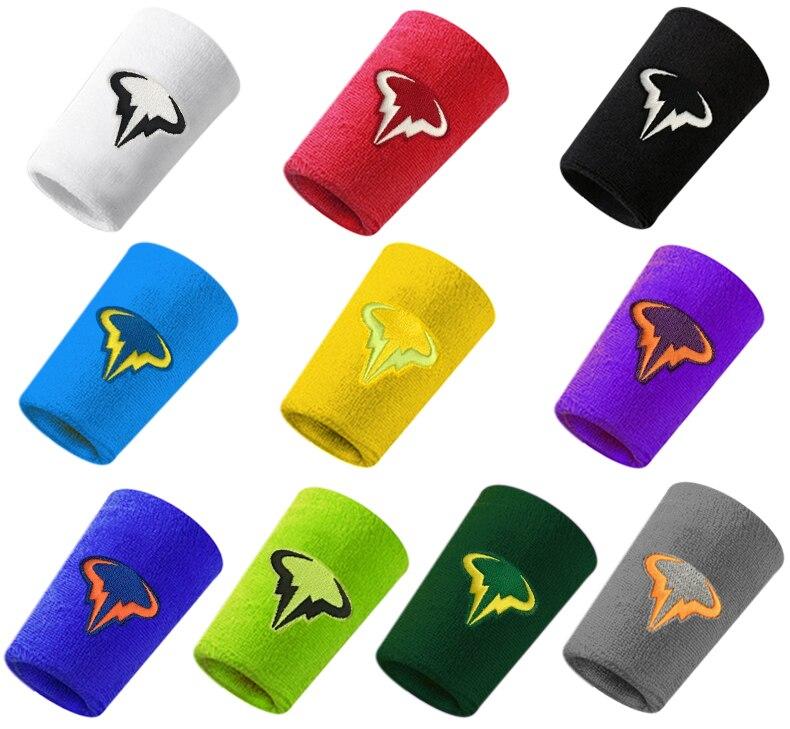 1pc Nadal Wristband/tennis Racket/tennis Racquet/basketball Wristband/badminton Wristband