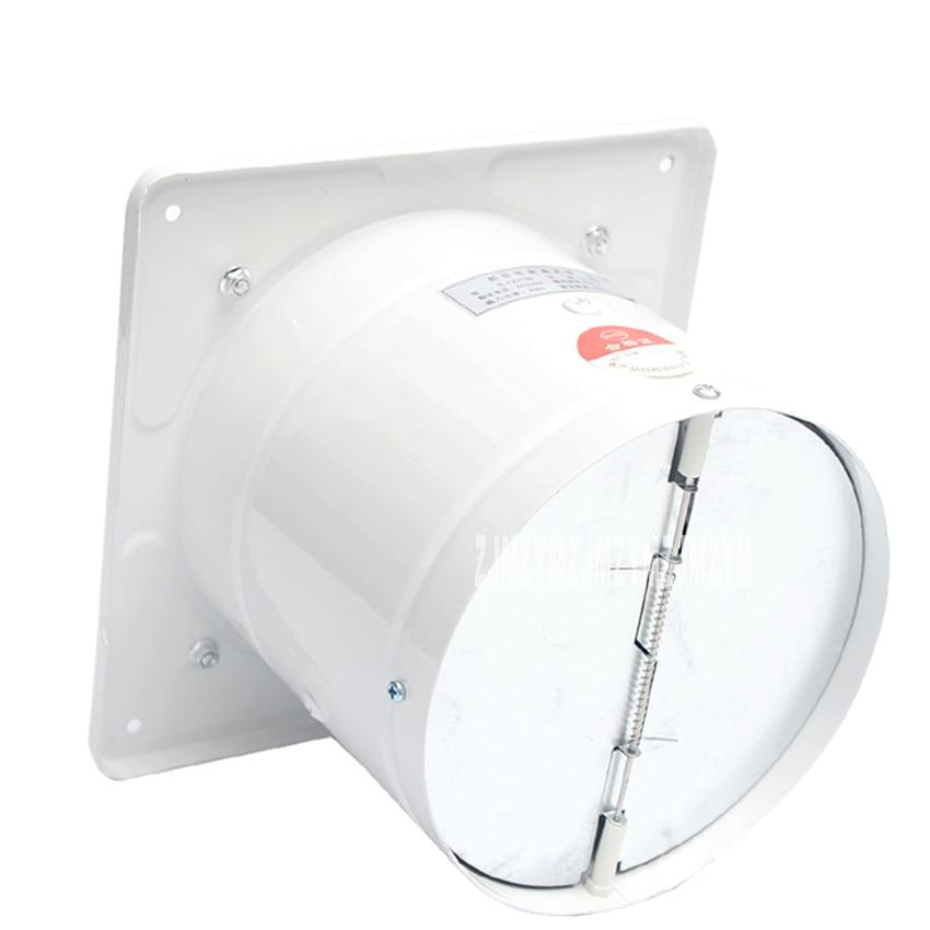 FZY150 Mini Muur Raam Ventilator Badkamer Keuken Toiletten ...