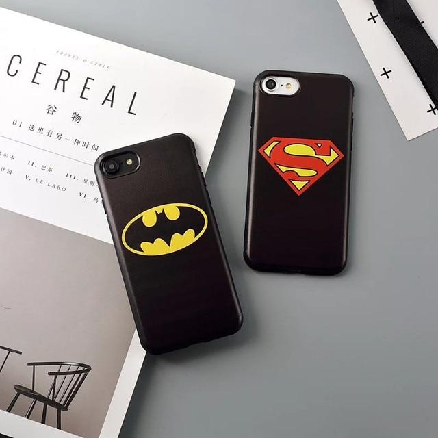 carcasa iphone 6s batman