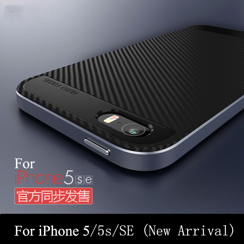 GU JIANG Brand New Stylish Top A Quality Dual hybrid Case