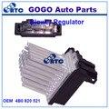 Fan Blower Motor Resistor for A UDI A6 Allroad Quattro OEM 4B0 820 521 4B0-820-521 4B0820521