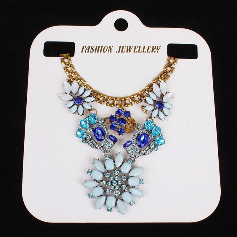 Jewelry Display Card 340