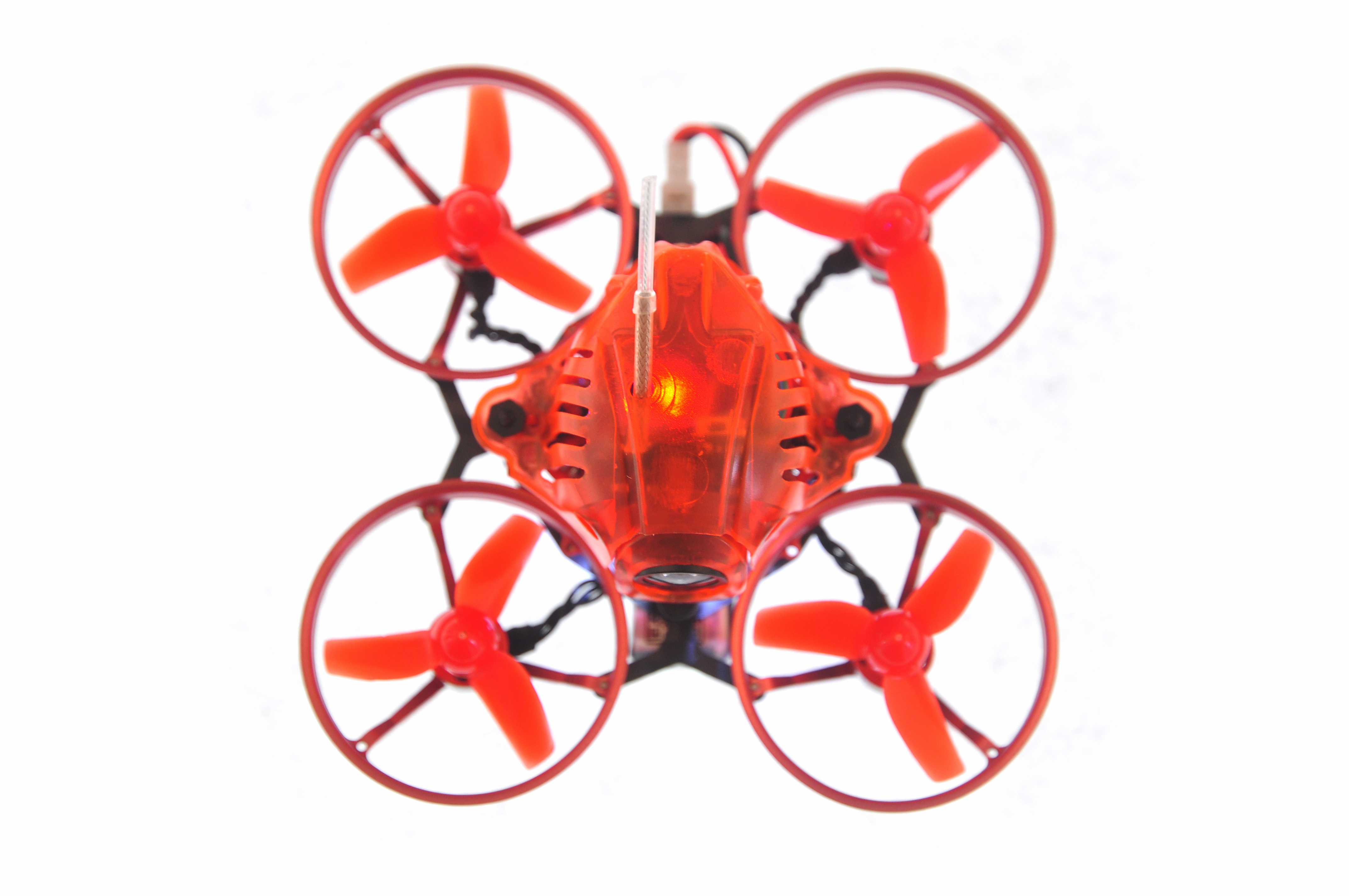 купить JMT Snapper6 1S Brushless Whoop Racer Airplanes BNF 5.8G 48CH 700TVL Camera F3 Built-in OSD 65mm Micro FPV Racing RC Hexacopter онлайн